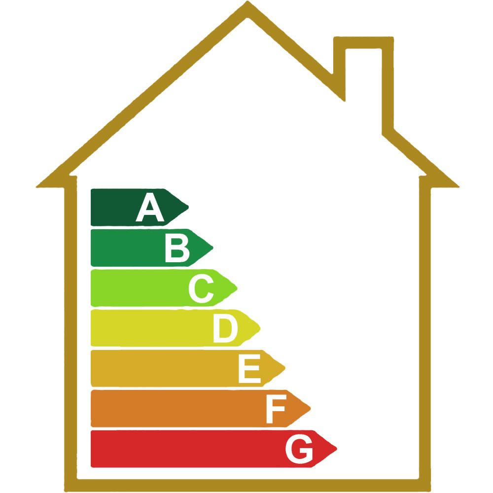 certificación energética Caspe